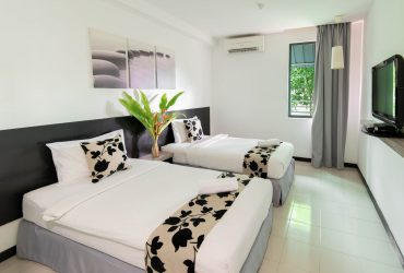 Standard Twin Bed-2